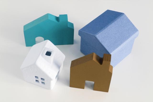 注文住宅と分譲住宅の違い