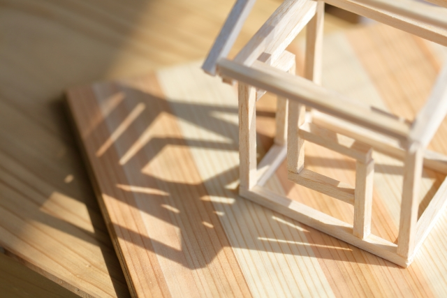 注文住宅の構造のデメリット