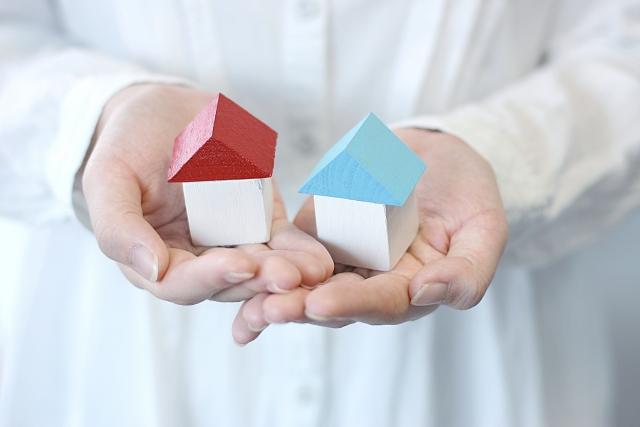 注文住宅の選び方