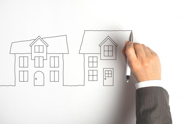 注文住宅における土地の探し方